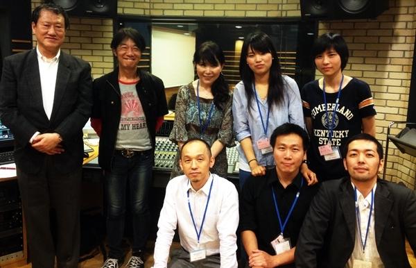 FM大阪スタジオ