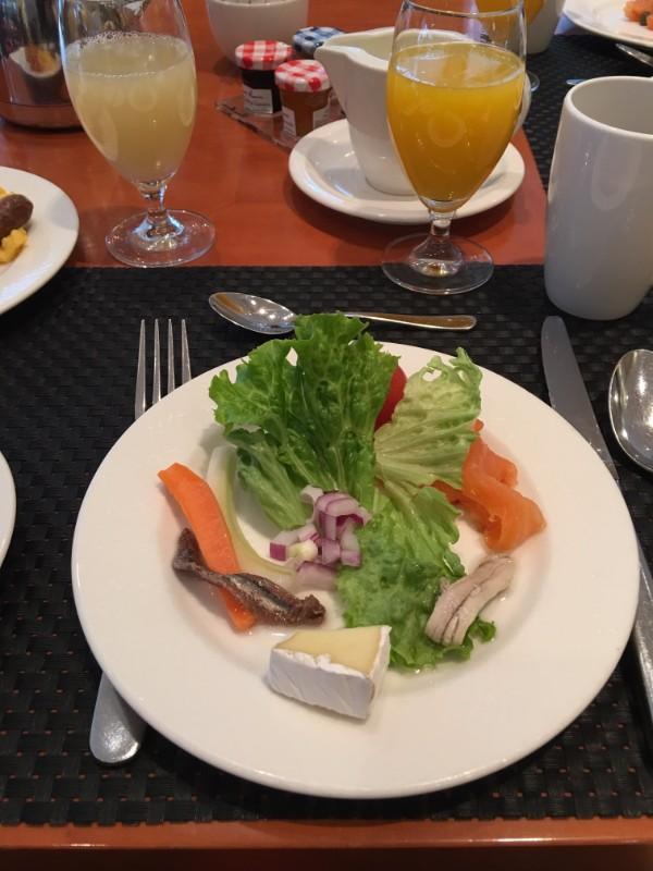 Dubrovnik_breakfast