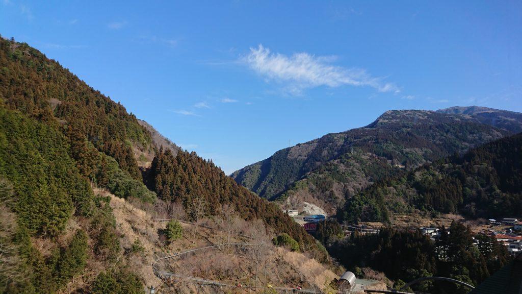 徳島の祖谷